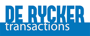 De Rycker transaction